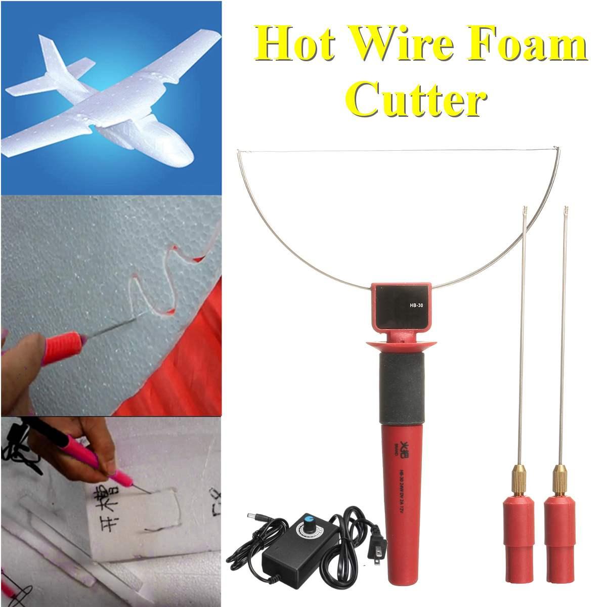 Hot Wire Foam Cutter…