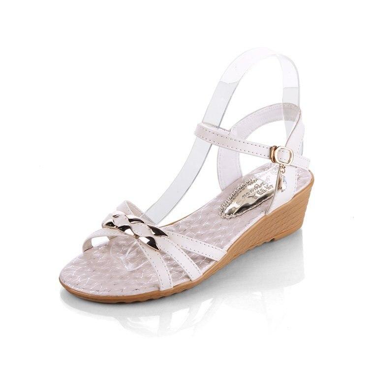 grávida praia sandálias femininas das mulheres sapatos