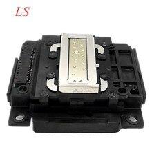 FA04000 FA04010 cabezal de impresión de la cabeza para EPSON L351 L355 L358 L300 L301 L303 L111 L120 L210 L211 ME401 ME303 XP 302 402 boquillas