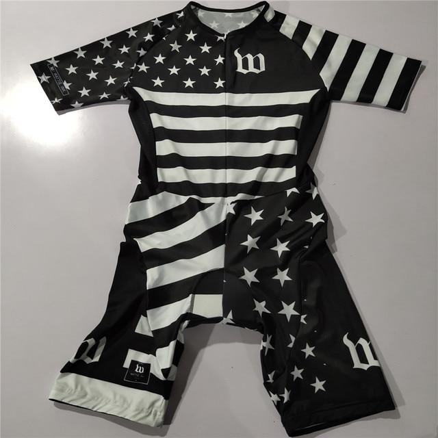 2020 amor a dor mulher triathlon ciclismo skinsuit verão manga curta roupa de banho personalizado terno da bicicleta macacão ropa ciclismo 2
