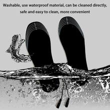 Usb-Heating-Insole Warm Outdoor Winter Chargings Washable Cutable-Size