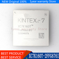 1 year warranty  100%New in original  XC7K160T-2FFG676I XC7K160T-FFG676 BGA-676