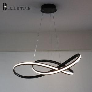 Image 1 - Moderne Led Kroonluchter Voor Woonkamer Eetkamer Slaapkamer Armaturen Opbouw Led Kroonluchter Verlichtingsarmaturen Hang Lampen