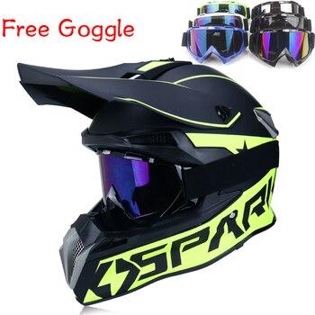 Casco de alta calidad para motociclismo de carretera, casco de carreras para...