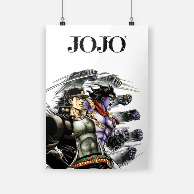 Jotaro Kujo Wall Art