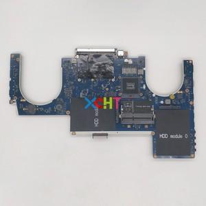 Image 1 - עבור Dell Alienware M17xR3 CN 0GFWM3 0GFWM3 GFWM3 PAR00 LA 6601P HM67 מחשב נייד האם Mainboard נבדק