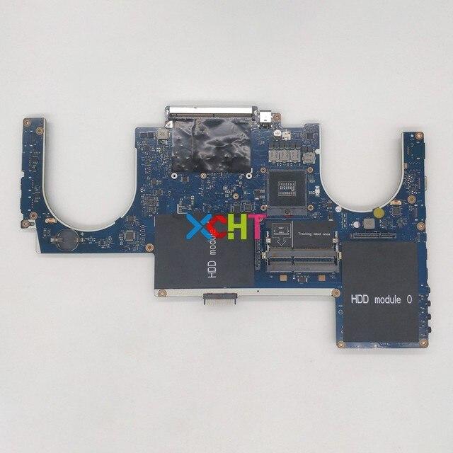 עבור Dell Alienware M17xR3 CN 0GFWM3 0GFWM3 GFWM3 PAR00 LA 6601P HM67 מחשב נייד האם Mainboard נבדק