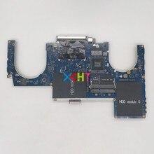 Para Dell Alienware M17xR3 CN 0GFWM3 0GFWM3 GFWM3 PAR00 LA 6601P HM67 Laptop Motherboard Mainboard Testado