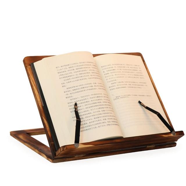 Easy Reading Folding Bookshelf  1