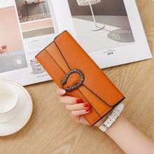 Womens Wallets Purses Plaid PU Leather Long Wallet Hasp Phone Bag Money Coin Pocket Card Holder Female Wallet Purse Crown Wallet все цены
