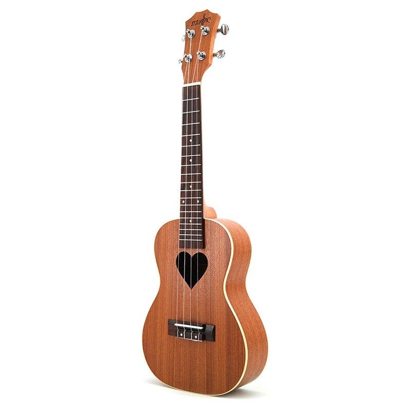 23 Inch Concert Ukulele Strings Hawaiian Mini Guitar Acoustic Guitar Ukulele Patterns Guitarra Send Gifts