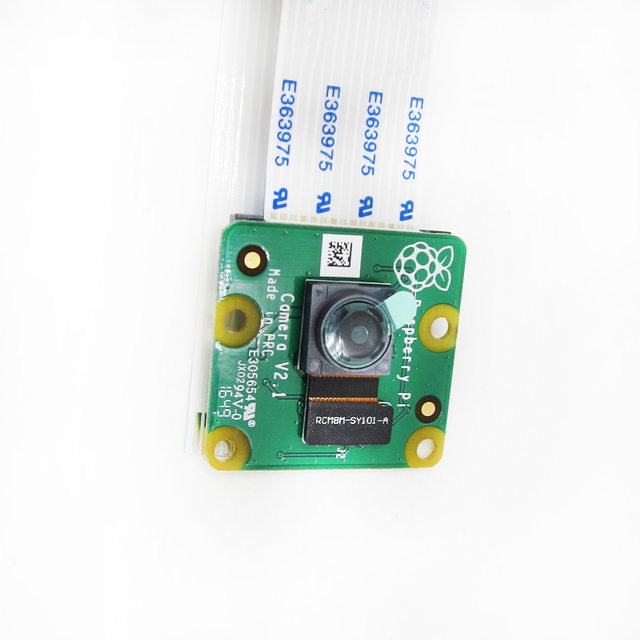 Original Raspberry Pi 3 Camera Module IMX219 8MP Sendor Official V2 Camera Raspberry Pi Camera support 1080P 720P diy