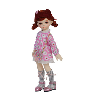 Image 5 - OUENEIFS Hebbe BJD YOSD bebek 1/6 vücut modeli bebek kız erkek yüksek kaliteli oyuncaklar dükkanı reçine noel hediyesi yeni yıl hediye