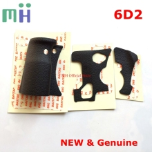 Left Canon 6d Camera-Spare-Part Body-Rubber Rear for 2/m2/Mark2 6D2 6DII Side-Cover Front-Grip