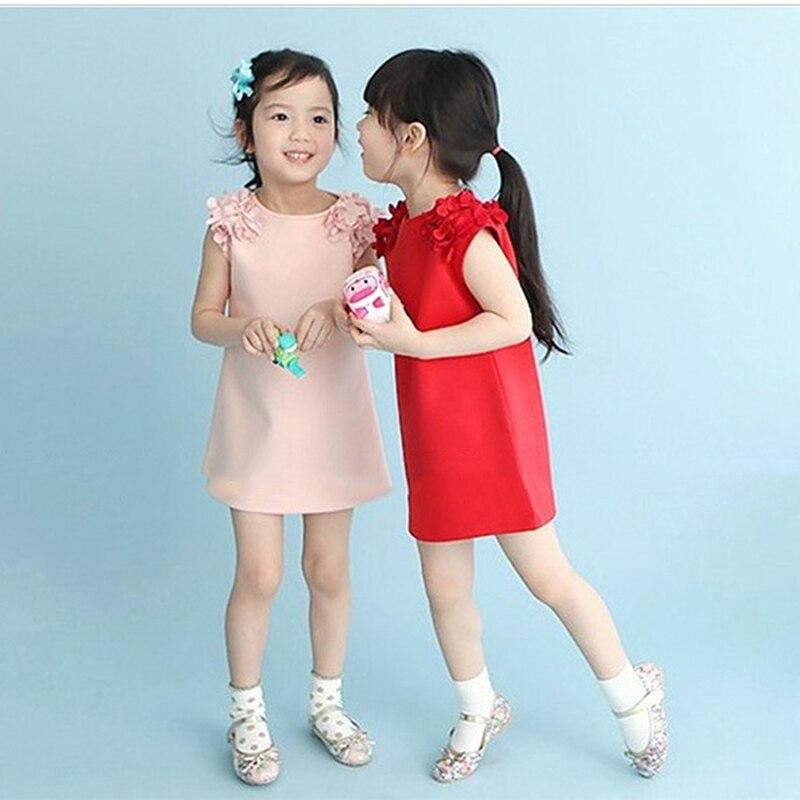 Платье принцессы для девочек; одежда; robe Fillette; костюмы без рукавов; детская одежда; платья для девочек; детское платье для дня рождения