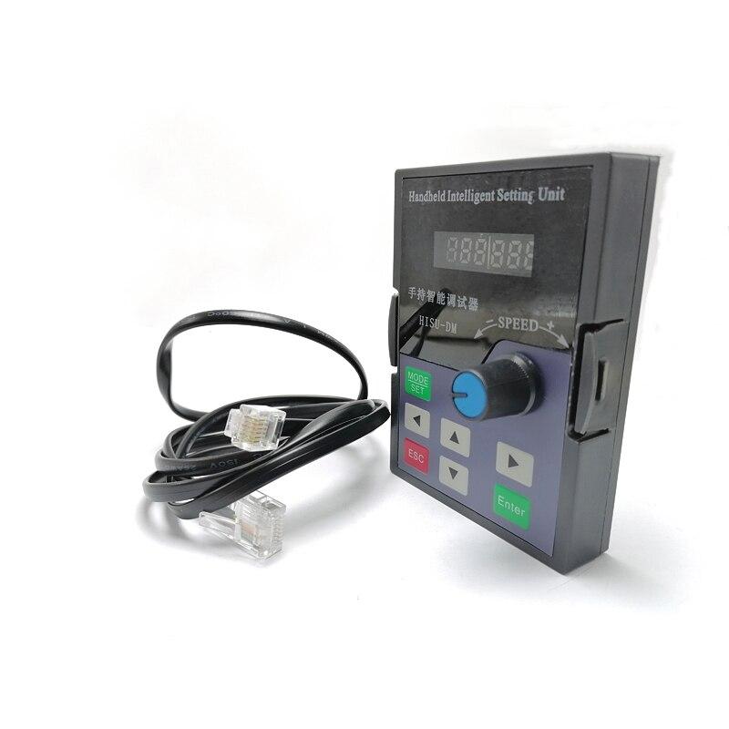 ajustador de hisu com cabo rs232 para 04