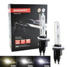 Light-Bulb Hid Xenon 4300K 5000K Auto H3 H11 H7 9006 9005 12V 55W 881 880