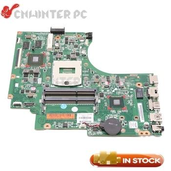 NOKOTION 756221-001 756221-501 for HP touchsmart 15-D 15-D101TX 250 laptop motherboard 820M graphics DDR3L