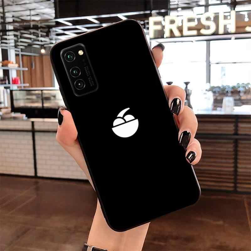 HPCHCJHM iFruit de GTA 5 Logotipo de silicona suave funda de teléfono TPU para Samsung S20 plus Ultra S6 S7 borde S8 S9 más S10 5G lite 2020