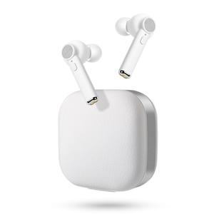 Беспроводные наушники V5.0 TWS HiFi Бас Звук Bluetooth наушники спортивные водонепроницаемые игровые гарнитуры наушники с микрофоном