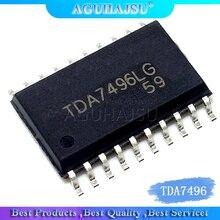 1pcs  TDA7496 TDA7496LK SA7496 SA7496LS amplifier p SMD SOP-20 Amplifier IC chip