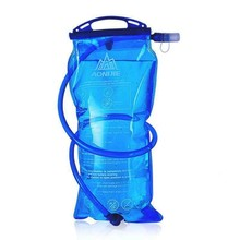 1.5L 2L 3L soft water bag outdoor sports hiking backpack running riding marathon vest