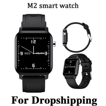 New Smart Watch men Women Electronics Smart for Android iOS Watches Smart Band Waterproof Smartwatch for xiaomi huawei 1