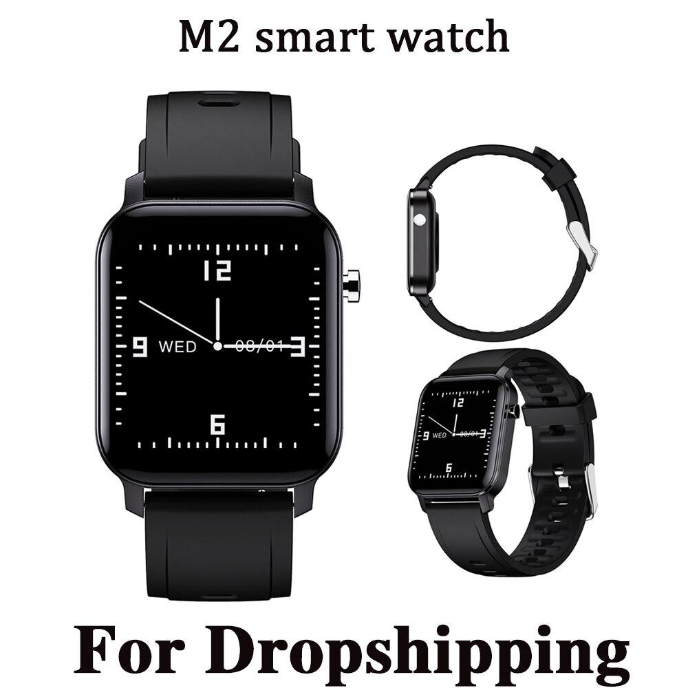 New Smart Watch men Women Electronics Smart for Android iOS Watches Smart Band Waterproof Smartwatch for xiaomi huawei(China)