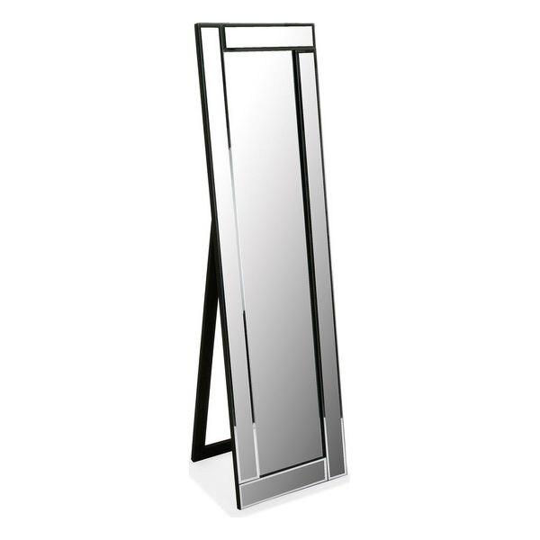Free standing mirror Cheval Crystal (7,5 x 140 x 40 cm)