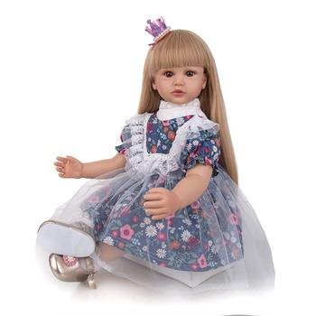 Кукла-младенец KEIUMI 24D178-C611-C619-H79-S24-S04-T52 2