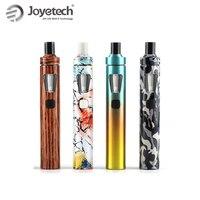 Joyetech-Kit de vaporizador de cigarrillo electrónico eGo AIO, Original, 1500mAh, 2ml de capacidad, todo en uno