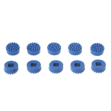 10PCS Trackpoint Pointer Mouse Stick Point Cap For DELL Laptop Keyboard  A6HE