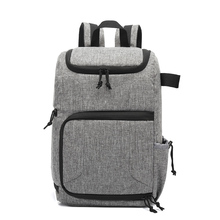 Camera photo Bag Waterproof material and large capacity, the knapsack is suitable for outdoors or travel lens bag tripod bag