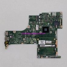 정품 809323 601 809323 501 809323 001 DAX13AMB6E0 UMA w Pent N3700 마더 보드 메인 보드 HP 17 17 G 시리즈 노트북 PC 용