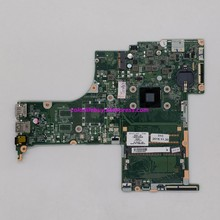 Echte 809323 601 809323 501 809323 001 DAX13AMB6E0 UMA w Pent N3700 Motherboard Mainboard für HP 17 17 G Serie NoteBook PC