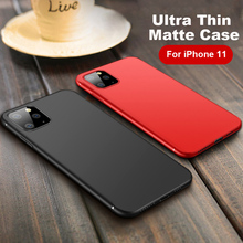 Case for iPhone 11 Pro Max Soft TPU Case Ultra Thin bumper case for iPhone 11 Pro case cover frosted Shockproof covers case for iphone 11 pro max soft tpu case ultra thin bumper case for iphone 11 pro case cover frosted shockproof covers