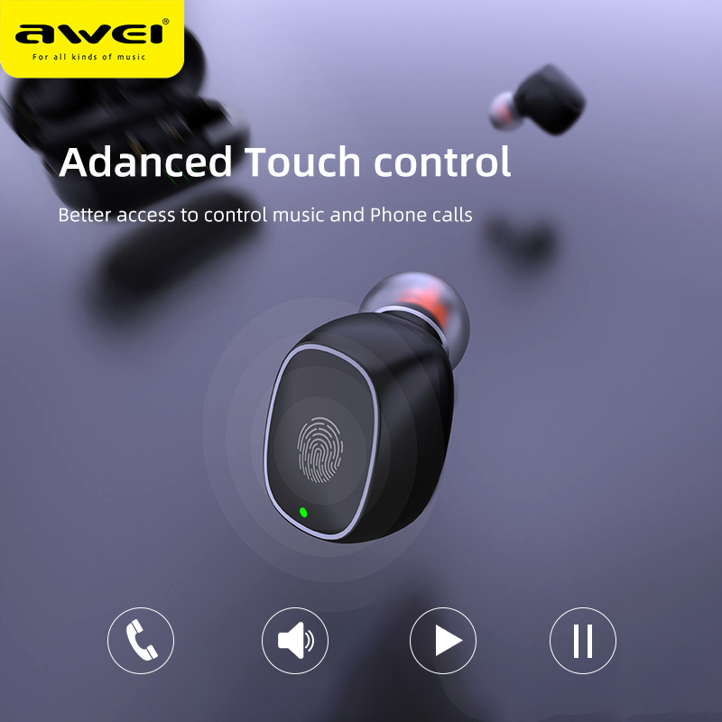 cheapest Bluetooth earphone Headphones Sport binaural  Wireless Bluetooth Headset  Running Stereo Micro SD Card Mp3 Music Player