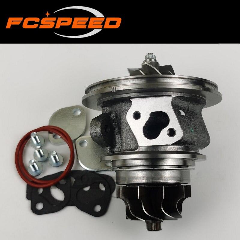 Турбина CT20 17201-54060 17201-64030 турбозарядное устройство chra картридж для Toyota Hiace Hilux Landcruiser TD 2L-T 66 кВт 90 л.с.