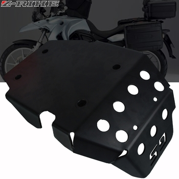Motorcycle Frame Engine Guard Skid Plate Bash Plate Chassis Protector FOR BMW F650GS F 650 GS 2008 2009 2010 2011 2012 2013