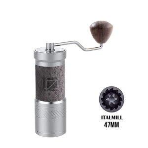 Image 2 - Moulin à café portable, burr 1zpresso Je plus, 47mm, fabriqué en italie