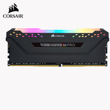 DIMM Corsair Rgb Ddr4-Ram 3000mhz3200mhz3600mhz Memory-Support-Intel Desktop 16GB 8GB