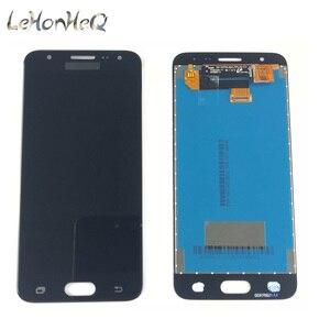 Image 4 - 10 шт./лот AMOLED ЖК дисплей для Samsung Galaxy J5 Prime J5P G570 G570F G570L ЖК дисплей с сенсорным экраном дигитайзер сборка оптом