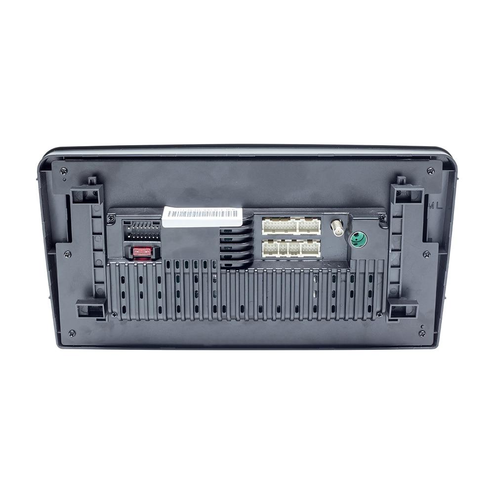 Autoradio 2 Din Android 9.0 pour Mercedes Benz ML W164 ML350 ML500 X164 GL320 GL multimédia GPS Navigation unité Audio stéréo - 2