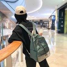 Lovely Bow Clear Backpacks Women Travel Large Capacity Nylon Transparent Waterprooff Bookbags Womens Back Packs