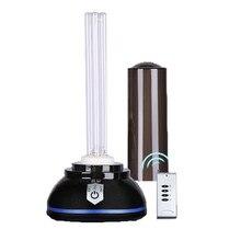 E27 30w uv lâmpada de quartzo bactericida desinfecção ozônio esterilizador casa luz matar ácaro esterilização ultravioleta tubo lâmpadas