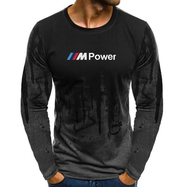bmw m power t shirt