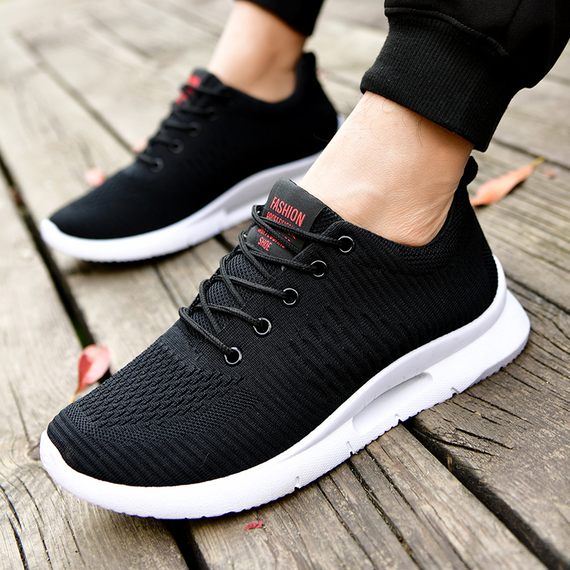 Puimentiua Sneakers Footwear Basket Athletic-Trainers Sports-Shoes Outdoor Male Breathable