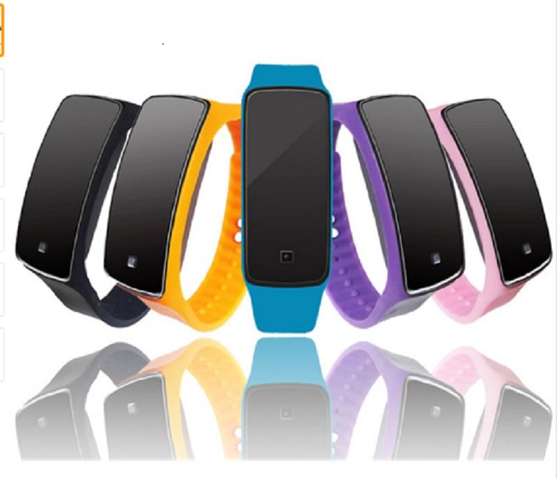 Excellent Quality New Digital Watch Date Sports Bracelet Digital Wrist Watch Kids Outdoor Sports Watch For Boys Girls Electronic
