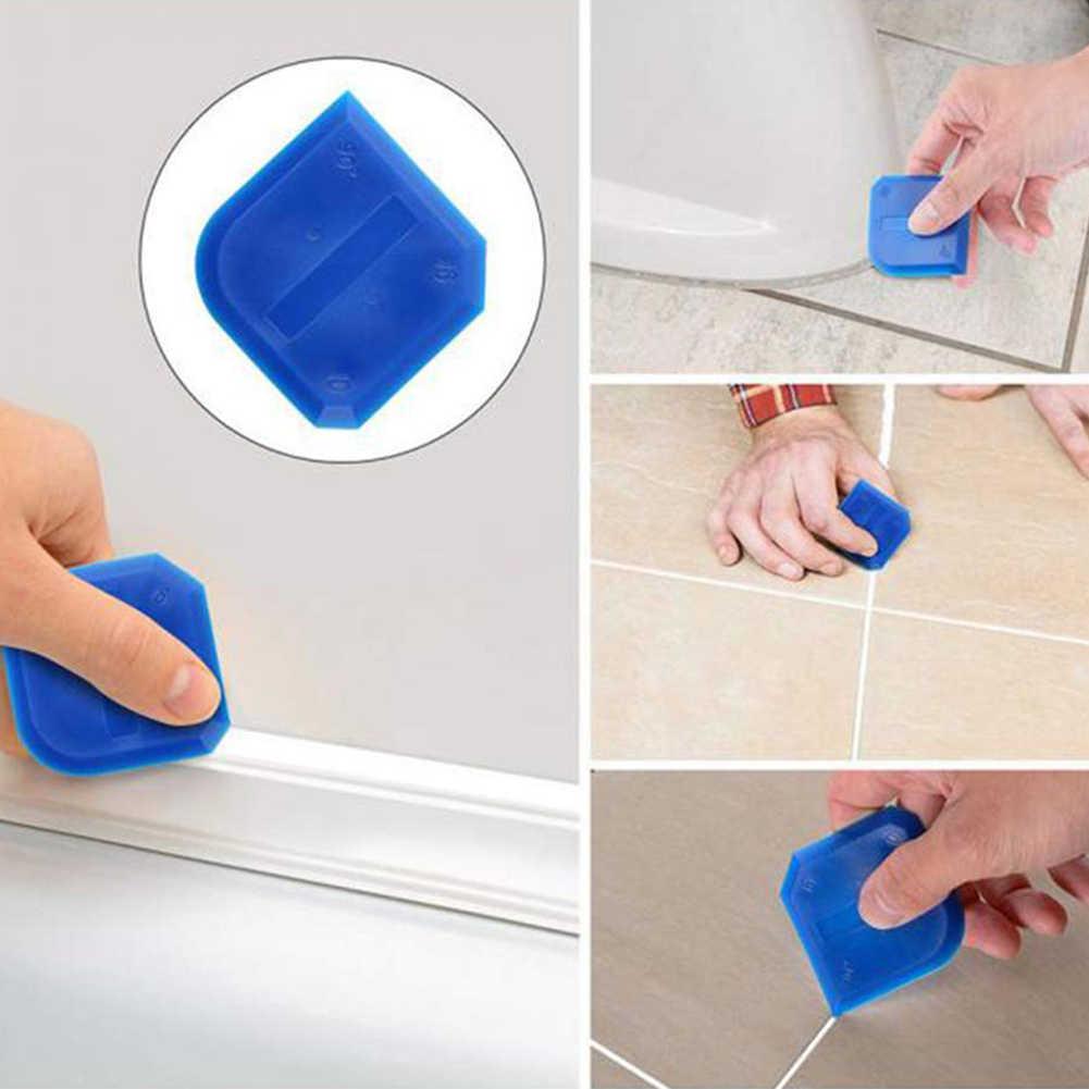 12 pcs Silicone Sealant Spreader Spatula Scraper For Door Caulk Tool Kit  Silicone Sealant Tool Window Caulking Finishing Tools|Squeegees| -  AliExpress