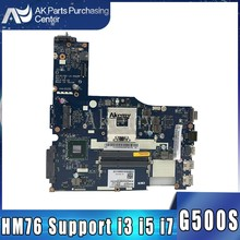 Original New G500s Motherboard For Lenovo G500s VILG1/G2 LA-9902P ( HM76 Support For Pentium I3 I5 I7 cpu )(China)